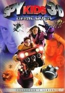 Spy Kids 3-D: Game Over (Two-Disc Collector's Series)