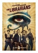 The Librarians                                  (2014-2018)