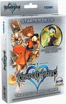Kingdom Hearts Trading Card Game