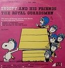 Snoopy Vs. Red Baron / Snoopy & His Friends