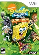 SpongeBob SquarePants ft NickToons: Globs of Doom