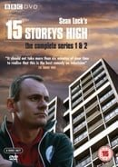 15 Storeys High : The Complete Series 1 & 2