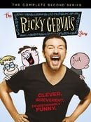 The Ricky Gervais Show - The Complete Second Series
