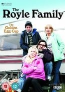 The Royle Family - The Golden Egg Cup