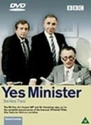 Yes Minister - Series Two