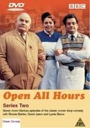 Open All Hours - Series Two