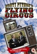 Monty Python's Flying Circus - The Complete First Series