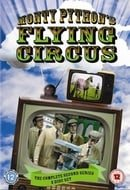 Monty Python's Flying Circus - The Complete Second Series