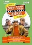 Only Fools And Horses - Complete Series 3
