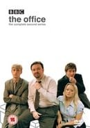 The Office - The Complete Second Series
