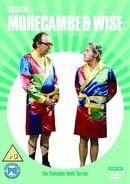 Morecambe & Wise Show: The Complete Ninth Series