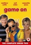 Game On: Complete Series 2