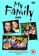 My Family: The Complete Second Series