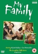 My Family: The Complete Fifth Series
