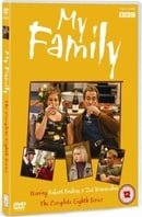 My Family: The Complete Eighth Series