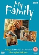 My Family : The Complete Ninth Series