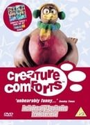 Creature Comforts: Complete Series 1