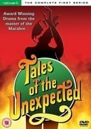 Tales of the Unexpected: The Complete First Series