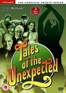 Tales of the Unexpected: The Complete Fourth Series