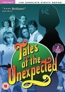 Tales of the Unexpected: The Complete Eighth Series