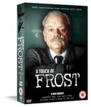 A Touch of Frost: Series 6