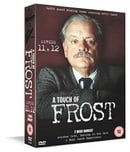 A Touch of Frost - Series 11-12