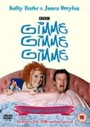 Gimme Gimme Gimme - Complete 2nd Series