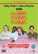 Gimme Gimme Gimme - Complete 3rd Series