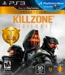 Killzone Trilogy Collection - 2 Disc