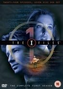 The X Files: The Complete First Season