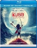 Kubo and the Two Strings (Blu-ray 3D + Blu-ray + Digital HD)