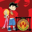 American Dragon: Jake Long                                  (2005-2007)