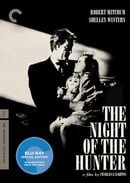 The Night of the Hunter (The Criterion Collection) [Blu-ray]