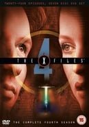 The X Files: The Complete Fourth Season