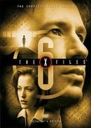 The X-Files - The Complete Sixth Season