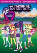 My Little Pony: Equestria Girls - Legend of Everfree                                  (2016)