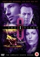 The X Files: The Complete Eighth Season
