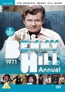 The Benny Hill Show: 1971 Annual