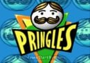 The Pringles Game (Homebrew Game)