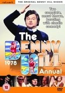 The Benny Hill Show: 1978 Annual