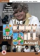 The Benny Hill Show: 1988 Annual