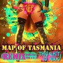 Map of Tasmania - The Remix Project Volume I & II
