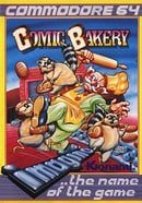 Comic Bakery