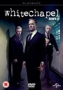 Whitechapel: Series 4