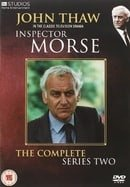 Inspector Morse: The Complete Series Two