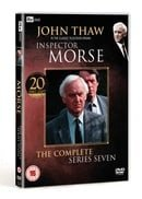 Inspector Morse: The Complete Series 7