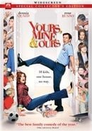 Yours, Mine & Ours (Widescreen Edition)