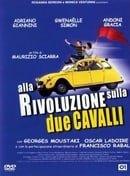 Off to the Revolution by 2CV