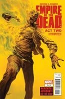 George Romero's Empire of the Dead: Act Two