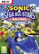 Sonic and Sega All-Stars Racing